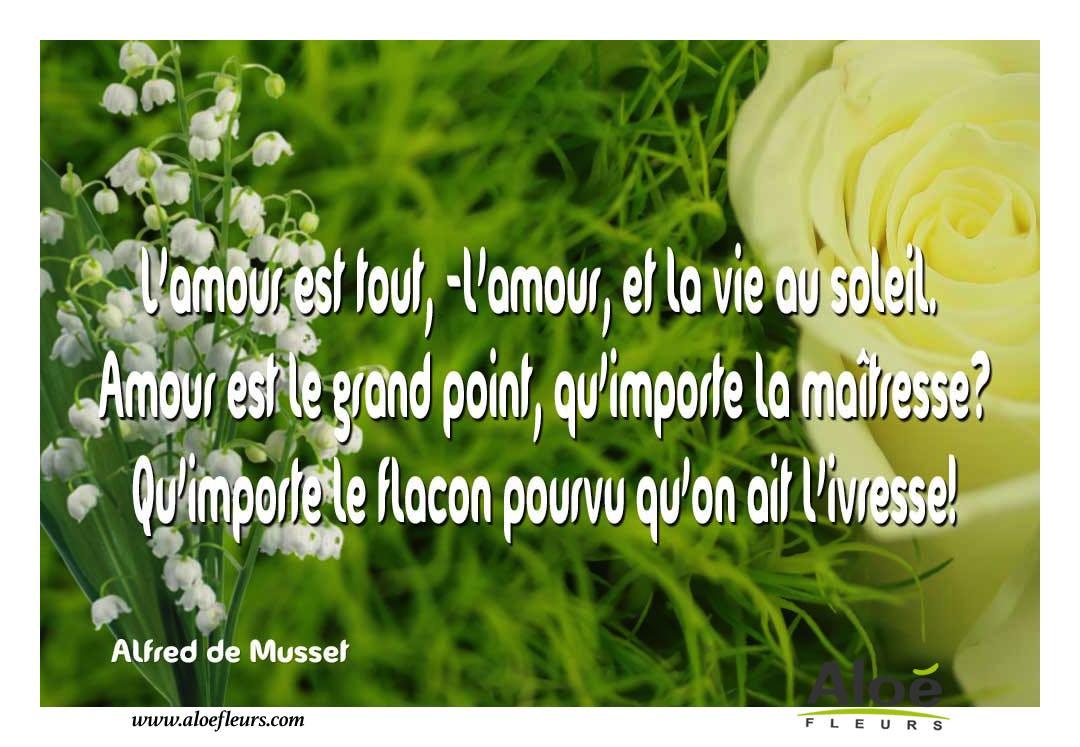 image muguet amour
