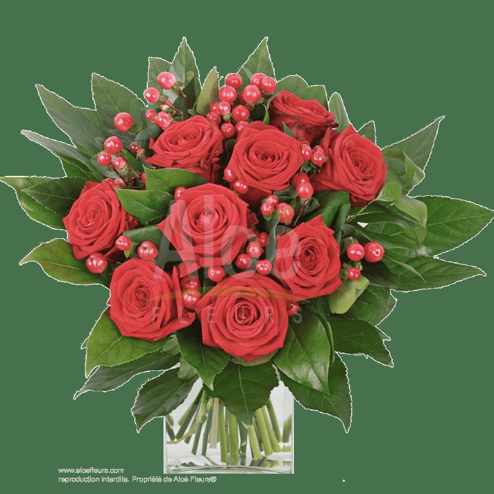 Bouquets de fleurs collection permanente alo fleurs for Bouquet de fleurs 94