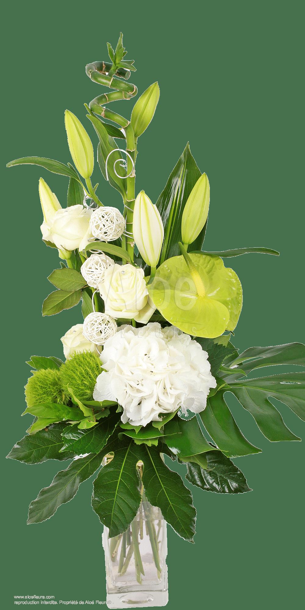 Bouquets de fleurs collection permanente alo fleurs for Bouquet de fleurs quimper