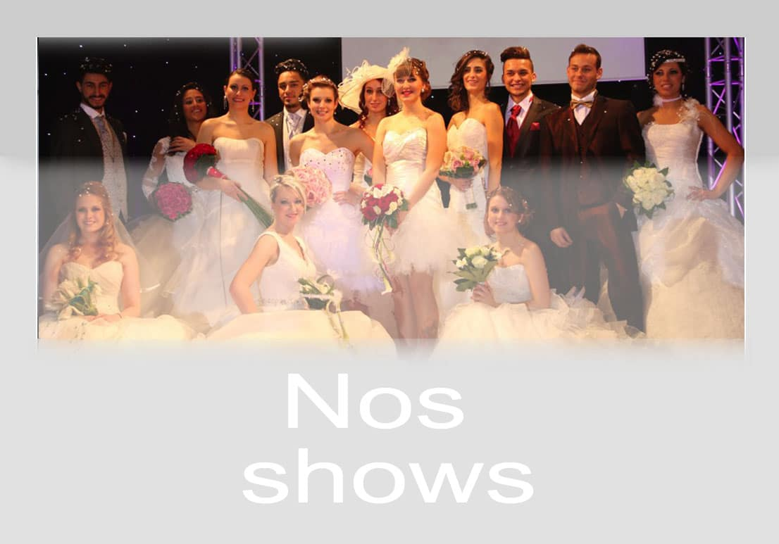 LES SHOWS