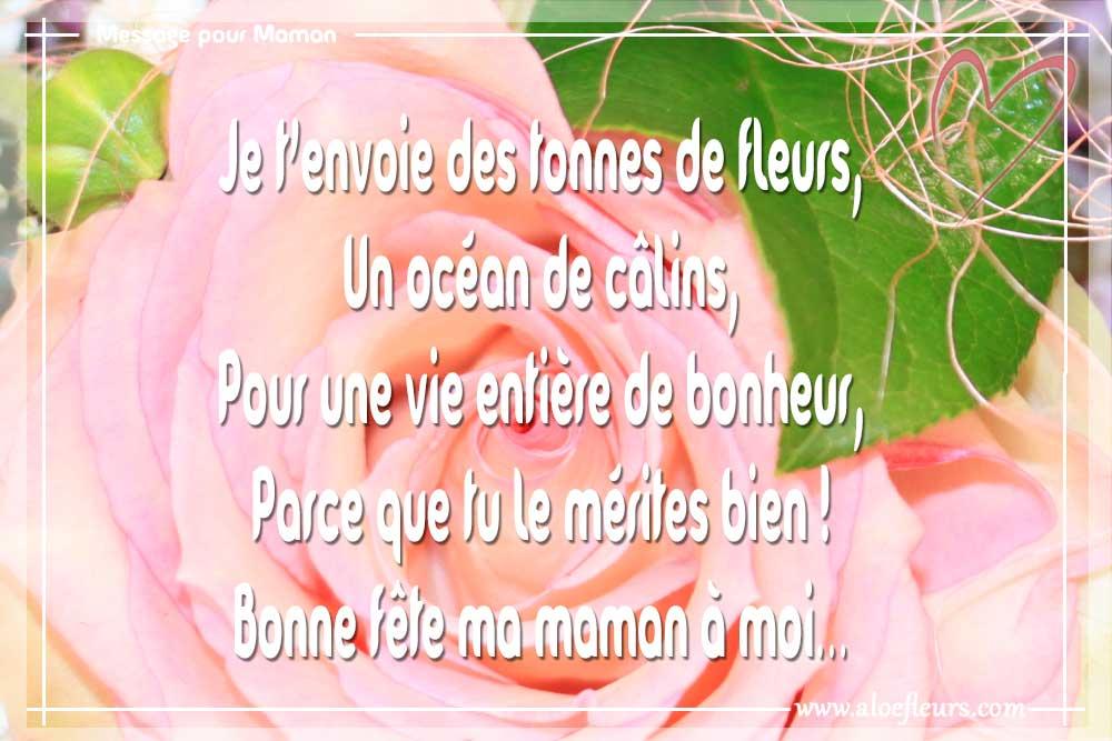 Je t 39 envoie un bouquet de fleurs for Envoie de fleurs en ligne