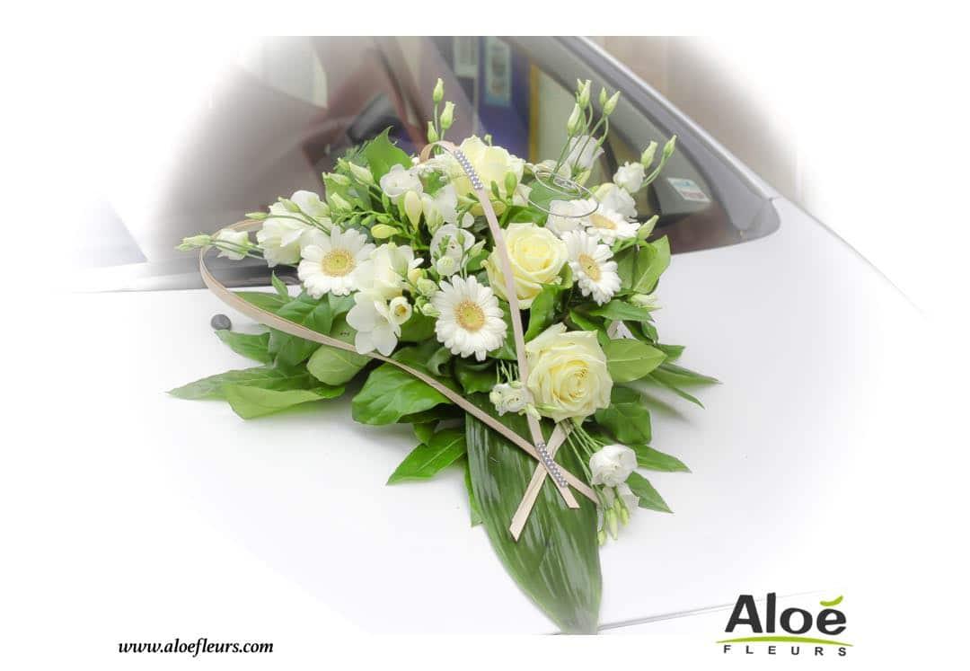 Bouquet de mari e gerbera for Bouquet de fleurs 2016