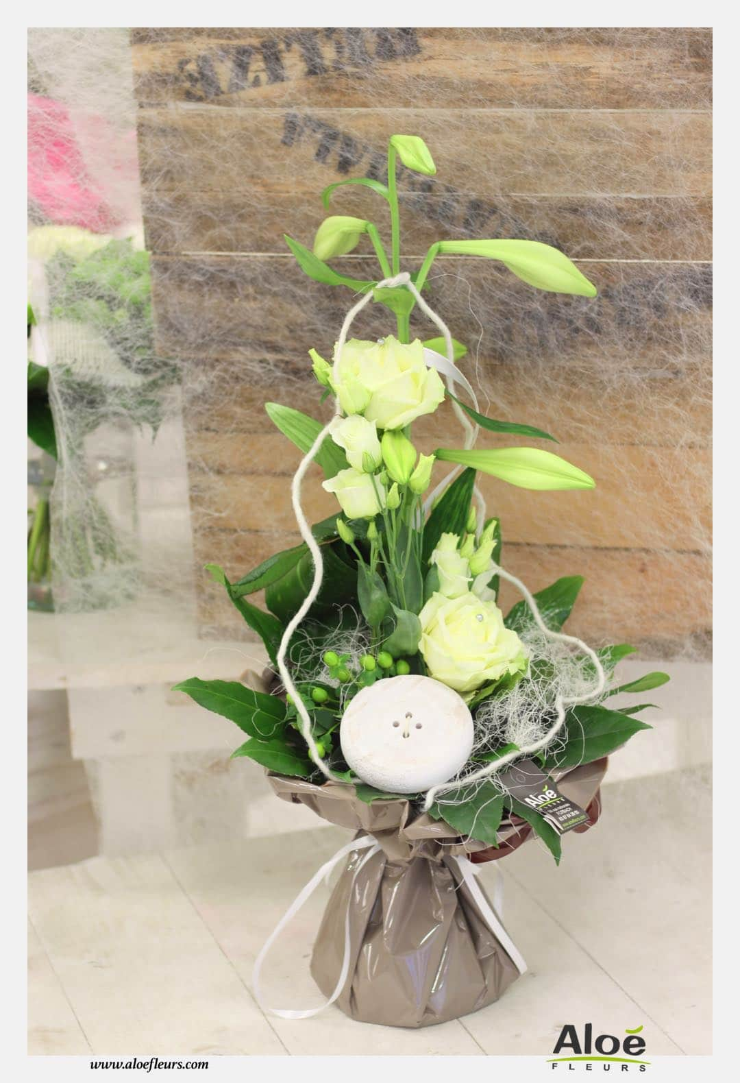bouquet fleurs printemps 2016 6 aloe fleurs. Black Bedroom Furniture Sets. Home Design Ideas