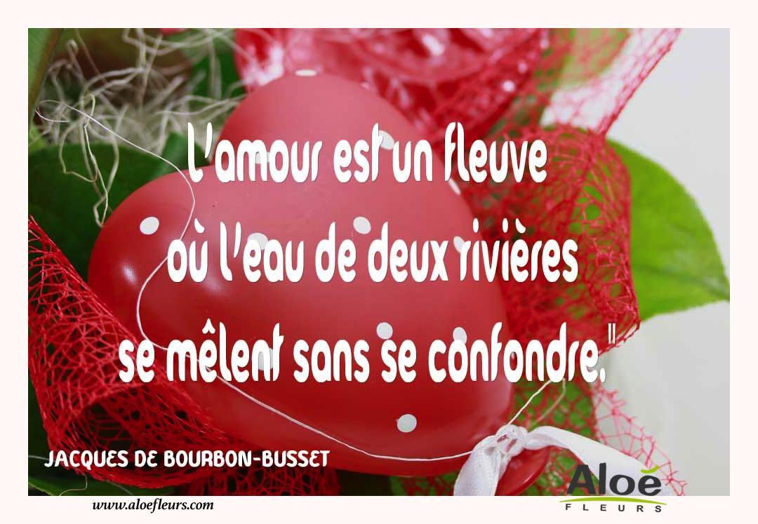 citations damour et Saint valentin -Lamour-est-un-fleuve-où-le...