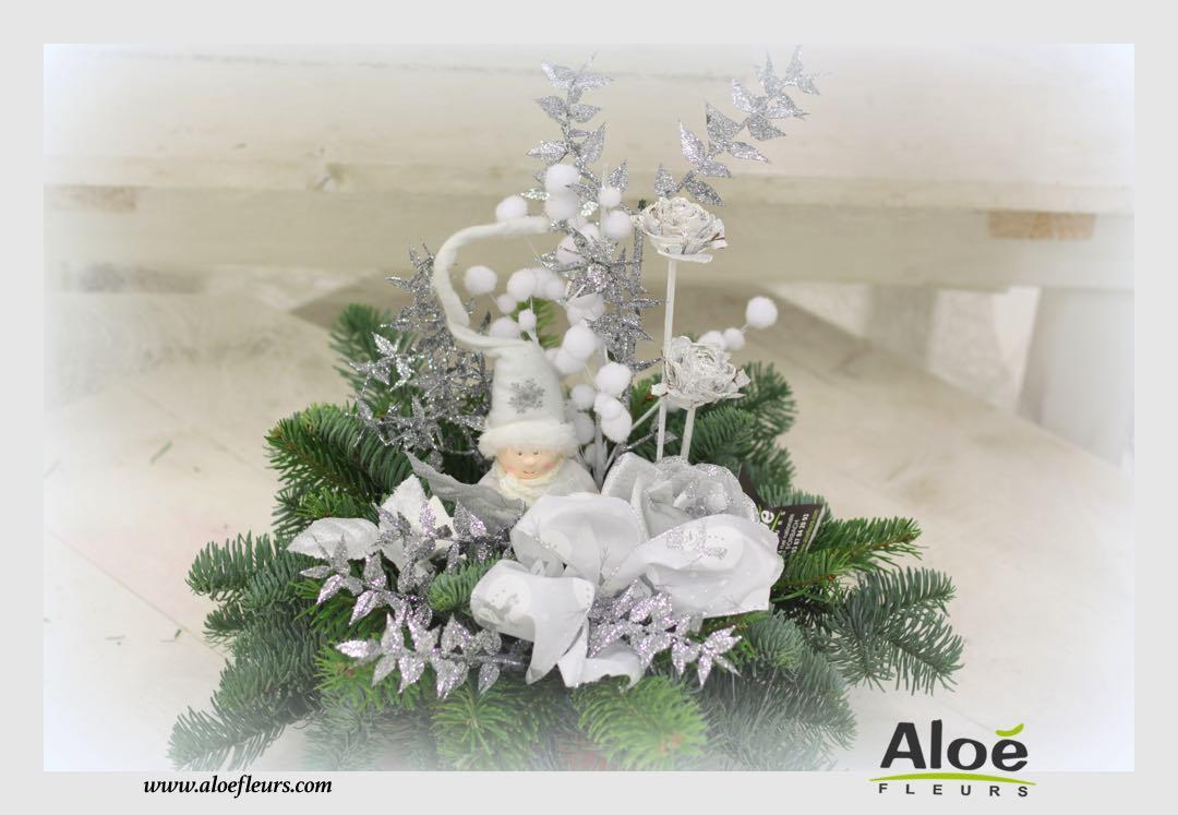 les compositions de fin d 233 e aloe fleurs