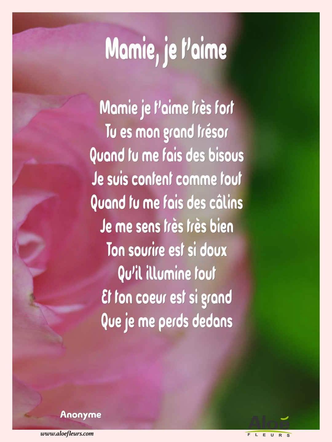 poeme quand je t'es rencontrer Saint-Étienne