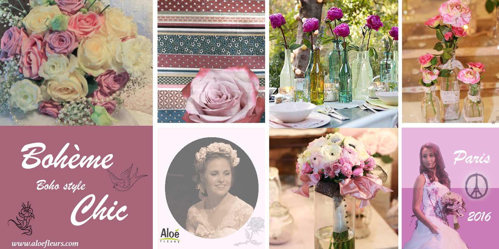 tendance-decoration-florale-2016-boheme-chic-aloefleurs.com