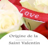 Bouton Saint Valentin Tradition