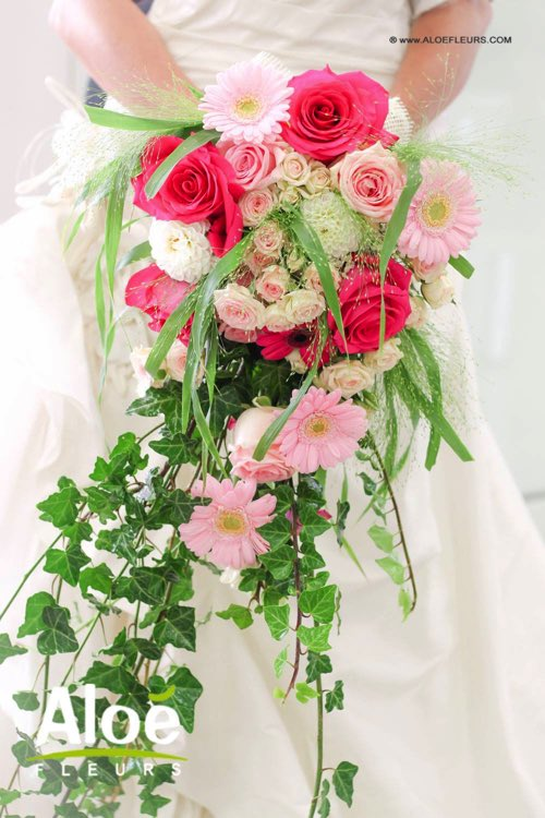Les 6 Tendances Mariage 2019 Decoration Florale Et