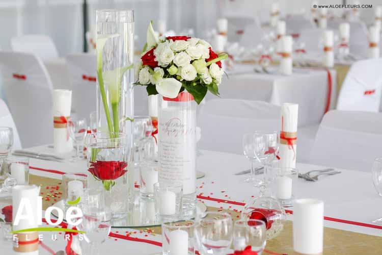 bouquet-mariée-rouge-et-blanc-mariage-glamour