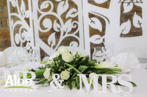 Les 6 Tendances Mariage 2019 Décoration Florale Et