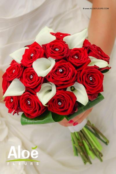 prix limité magasins d'usine détaillant en ligne Combien coûte un bouquet de mariée - ALOE FLEURS