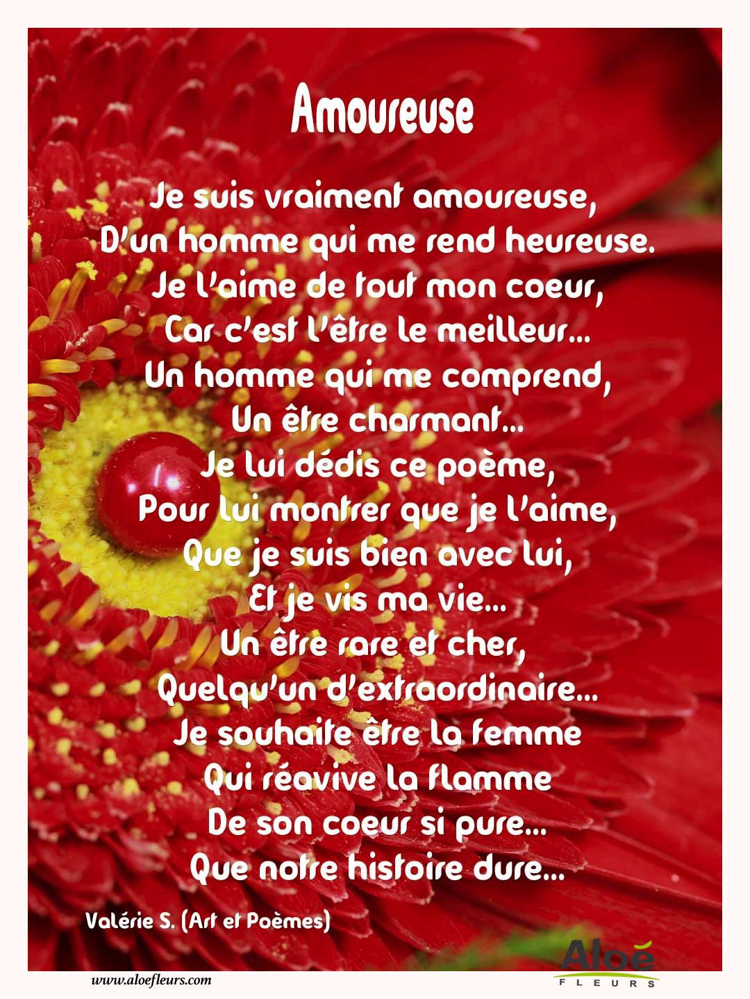 Citations D'amour Et Saint Valentin  Amoureuse