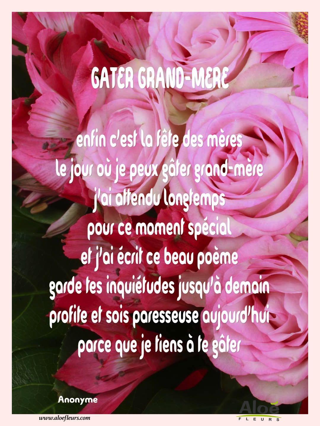 La Fête Des Grands Mères Histoire Et Traditions En France