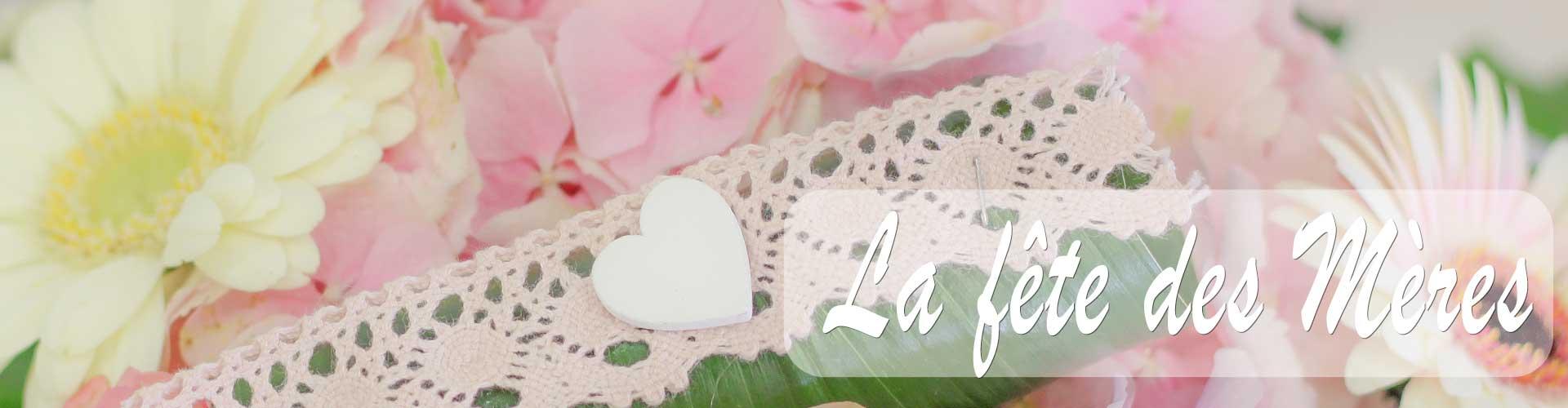 Nos Créations Florales Pour La Fête Des Mères En Images